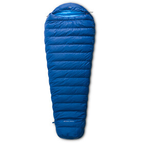 Yeti Tension Mummy 500 Sac de couchage XL, royal blue/methyl blue